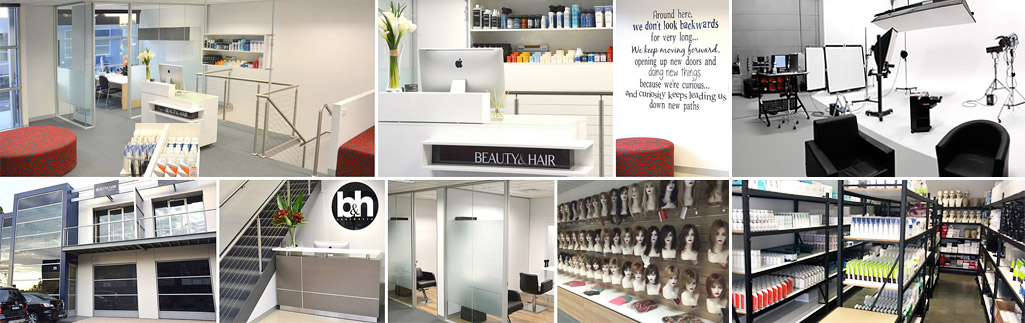 Beauty and Hair Shop Melbourne